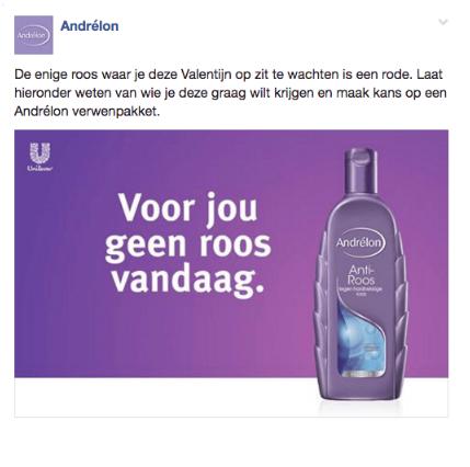 7 Facebook tips die iedere ondernemer moet weten - Andrelon inhaker
